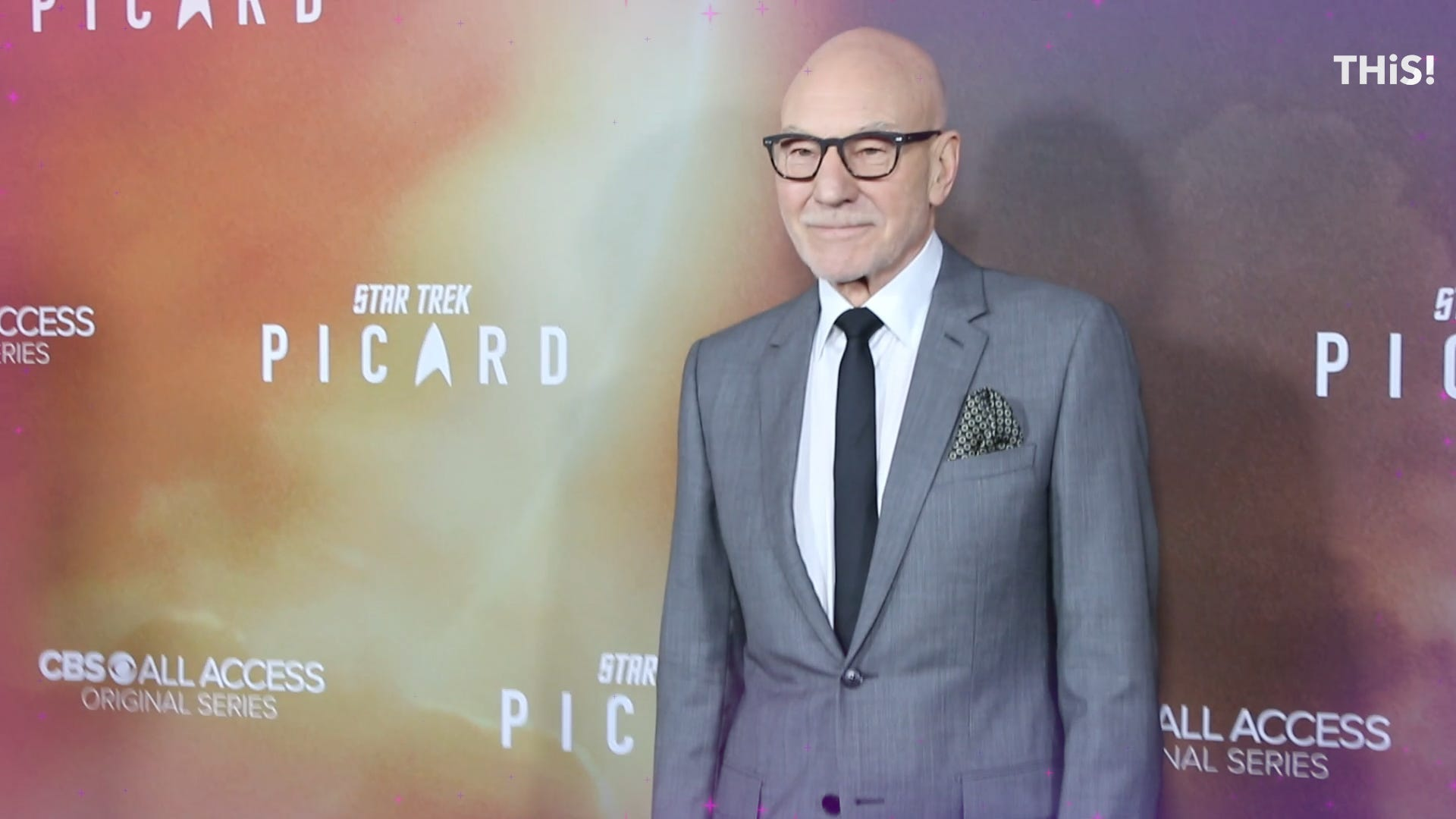 Patrick Stewart's 'not totally' surprising 'Star Trek: Picard' return