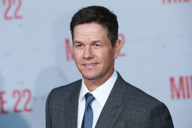 """Mark Wahlberg serves as executive producer for the documentary series """"McMillion$."""""""