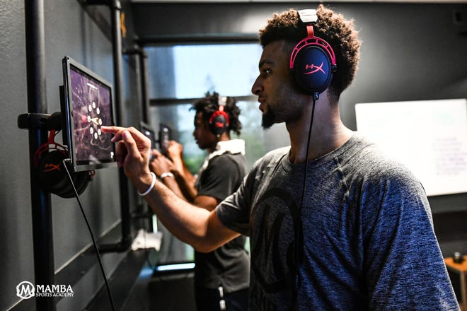 Mamba Sports Academy has two locations in California and offers athletes of all ages and skill levels a place to train and sharpen their mental and physical abilities.
