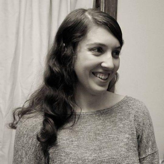 Jocelyn Sawyer