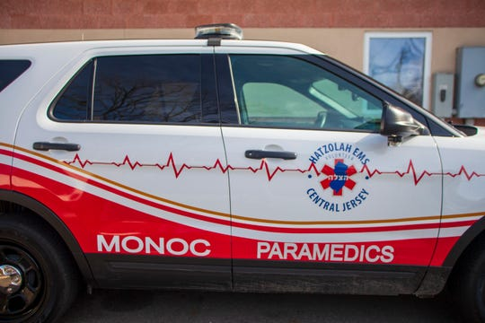 Haztolah, Lakewood's own emergency services provider, was studying its options a day after MONOC, the sole authorized provider of paramedic services in Monmouth and Ocean counties, announced it will cease operations by April 1.