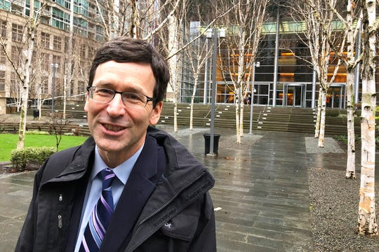 Judge hears case challenging Trump's diversion of money from Naval Base Kitsap Coast Guard pier