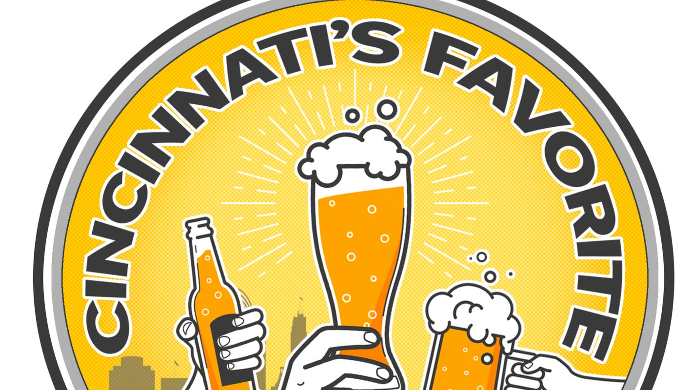 Tap the keg, it's about time to pick Cincinnati's Favorite Beer again!