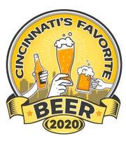 We're out to find Cincinnati's Favorite Beer again in 2020.