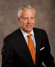 Bud Denker of Penske Corp.