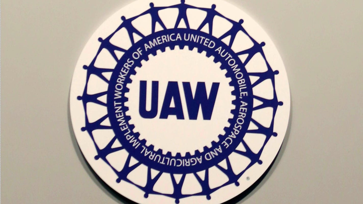 Judge OKs independent monitor for UAW; former U.S. attorney to oversee referendum election