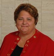 Francine Parker, CEO of UAW Retiree Medical Benefits Trust