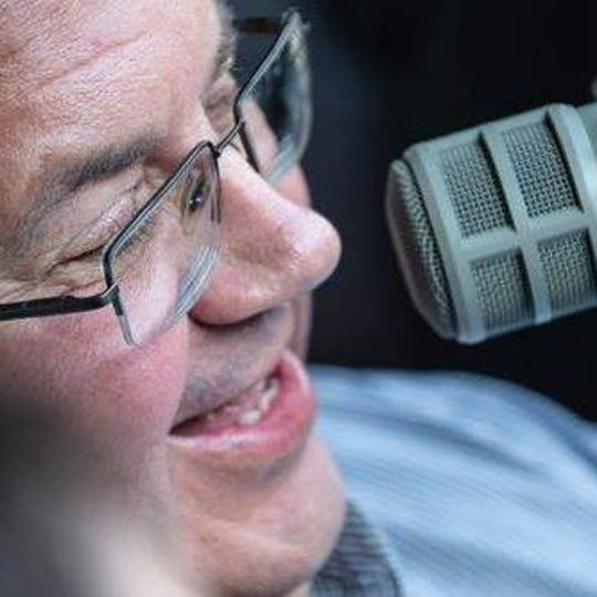 Jay Allen, the Tigers' P.A. announcer, has died at age 60.