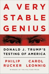 """A Very Stable Genius."""