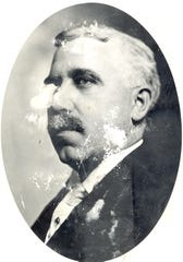Edward J. Dunn was a powerful figure in Elmira's history.