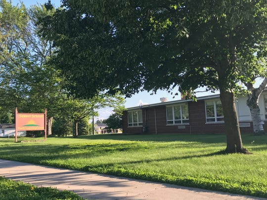 Voters will be asked whether they approve of closing Sunset School in Sturgeon Bay School District's referendum question on April's ballot.