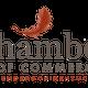Henderson Chamber of Commerce logo.