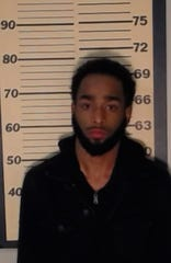 Joshua Rabb, charged with receiving stolen property and  conspiracy to commit identity theft.