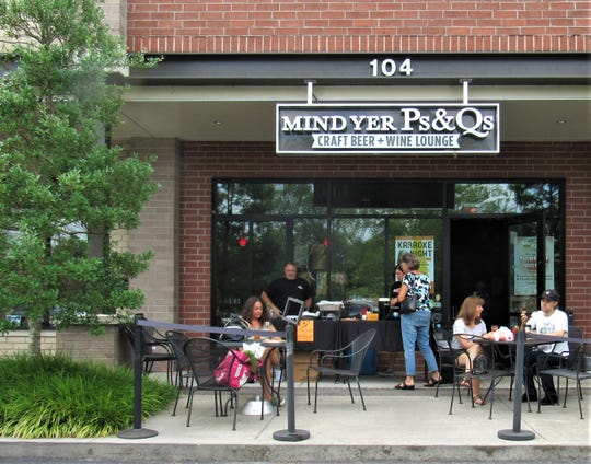 Good news for restaurant goers: Mind Yer P's & Q's in the Renaissance Center is reopening under new ownership. Longtime hospitality operator James Sexton leased the space at 12744 Kingston Pike and purchased the name and fixtures from the previous owners. Planning a March 1 opening, Sexton will be offering a new and more substantial menu.