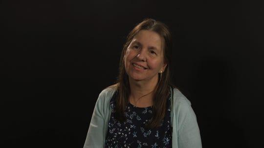 Julia Lopez, a teacher at Charles Burke Elemetary School, is a finalist for the 2020 LEF Teacher Awards.