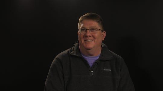 Brian Watkins, a teacher at St. Thomas More Catholic High School, is a finalist for the 2020 LEF Teacher Awards.