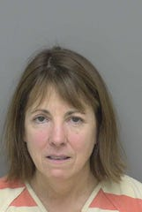 Theresa Brennan, 63, was booked into Livingston County Jail Friday Jan. 24, 2020.