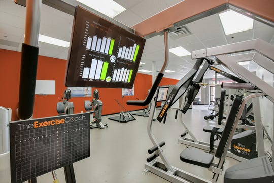 A new Exercise Coach location is opening in Collierville at 255 Schilling Blvd.