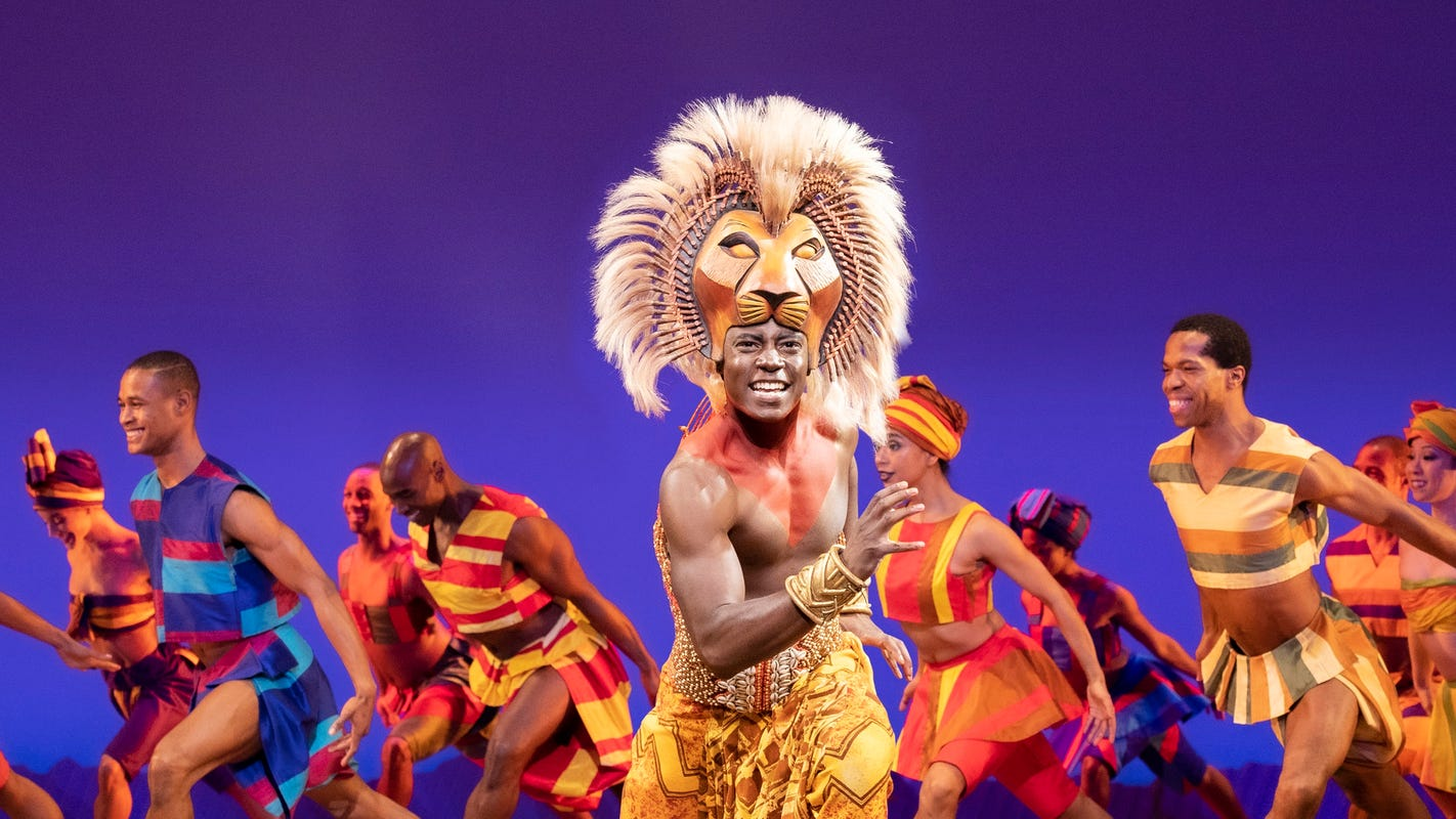 'The Lion King' brings pride, spectacle and strong characters to Marcus Center