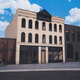 The Sofi Lofts project would redevelop two long-empty historic buildings in Walker's Point.