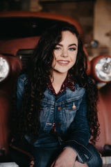 "Chevel Shepherd has a starring role in a new film based on the 1975 Michael Martin Murphey song ""Wildfire."""