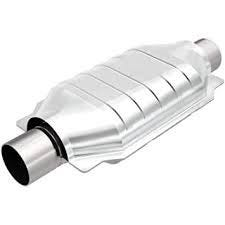 Palm Springs police have reported an uptick in catalytic converter thefts.
