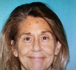 Michelle Jo Bonner was reported missing around 5:50 a.m. Tuesday.