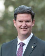 Tallahassee Mayor John E. Dailey