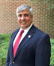 Pensacola Mayor Grover Robinson