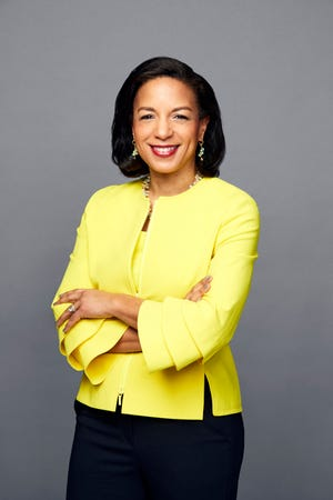 Former U.N. ambassador Susan Rice will talk about her new memoir at the Mesa Arts Center.