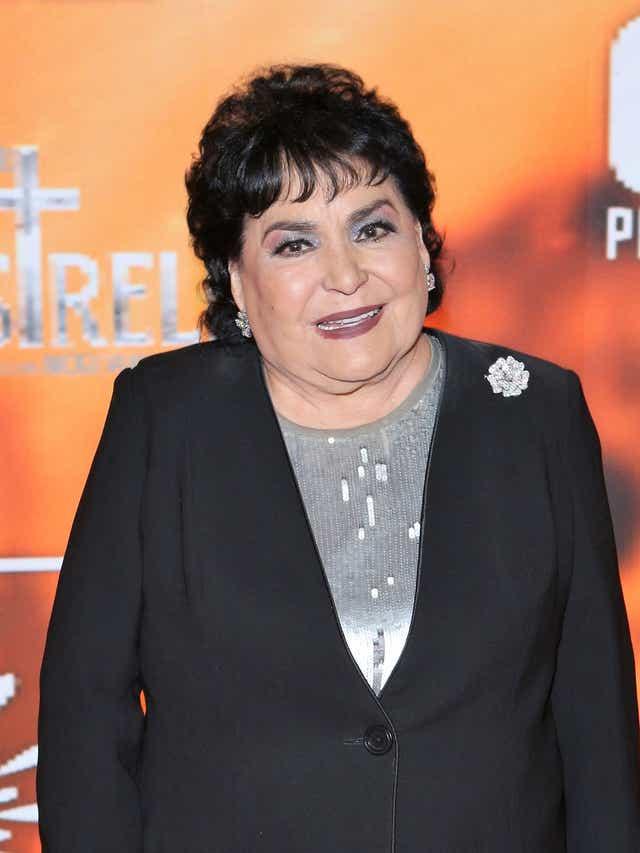 Carmen Salinas Orgullosa Del Exito De Nosotros Los Guapos Los protagonistas de nosotros los guapos regresarán a la pantalla convertidos en todos unos millonarios. carmen salinas orgullosa del exito de