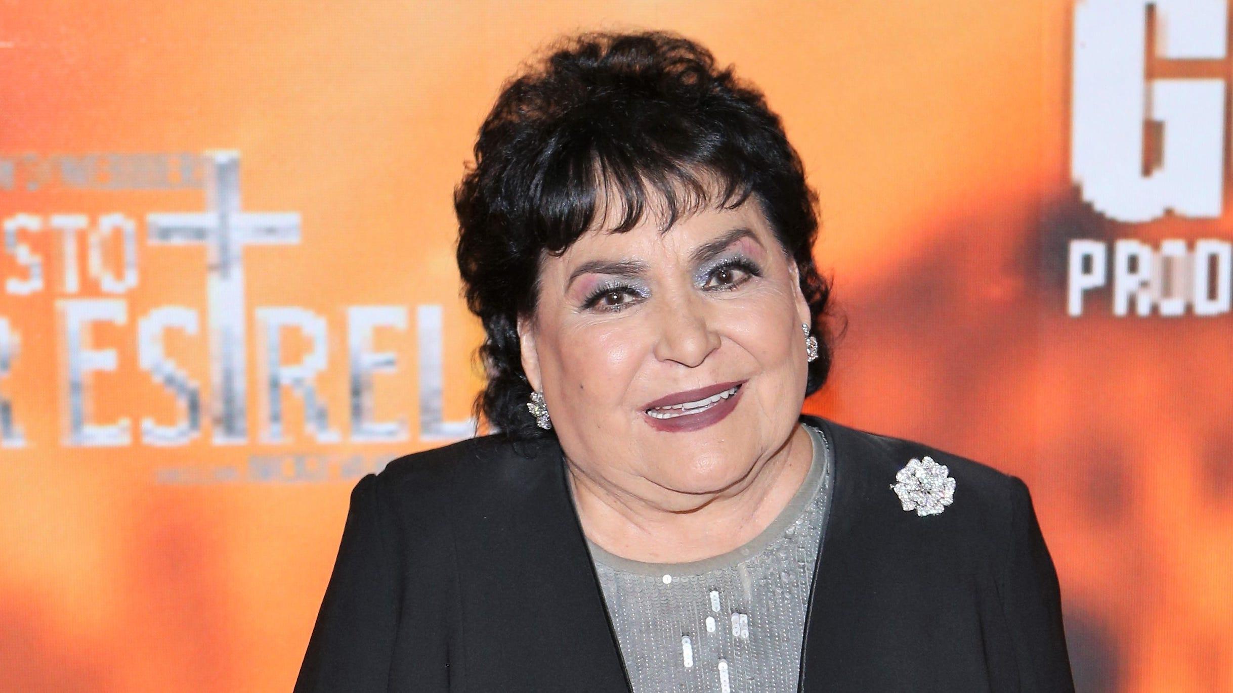 Carmen Salinas Orgullosa Del Exito De Nosotros Los Guapos Temporada 4 descargar episodio 1 descargar episodio 2 descargar epis. carmen salinas orgullosa del exito de