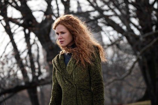 "Nicole Kidman in HBO's ""The Undoing."""