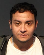 Daniel Negrette Munoz, 34, was booked Thursday, Jan. 23, 2020, into the Washoe County jail on a charge of open murder with a deadly weapon. No bail was set. All arrested are innocent until proven guilty.
