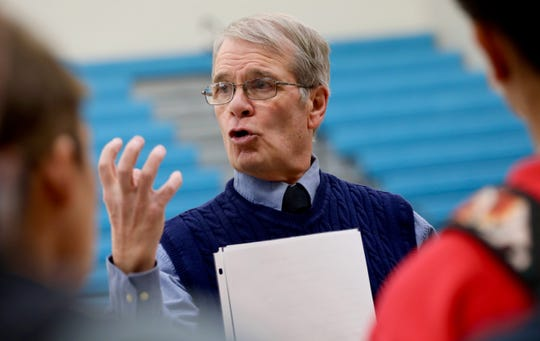 Section V coaching legend Dave Whitcomb returns to Midlakes to revive football program