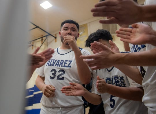 The Eagles will play in the Mission Division next season but could make a jump if Bailey improves the team like he did for both boys' and girls' teams while at Pajaro Valley.