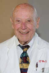 Dr. Ike Muslow