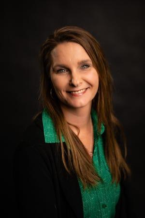 Jennifer Oberg, President & CEO, South Dakota Development Corporation
