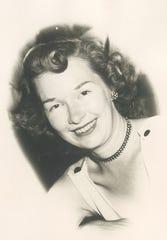 Geraldine L. Irvine