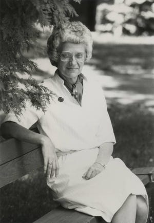 Sister Emmanuel Renner