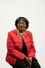 Cherry Hall Alexander, former director of library services at TCC, introduced TCC's African American History Calendar in 2001. It was named in her honor in 2009.