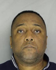Gregory Hylton admitted to killing his roommate, Shareif Simpson, in their apartment on March 9.