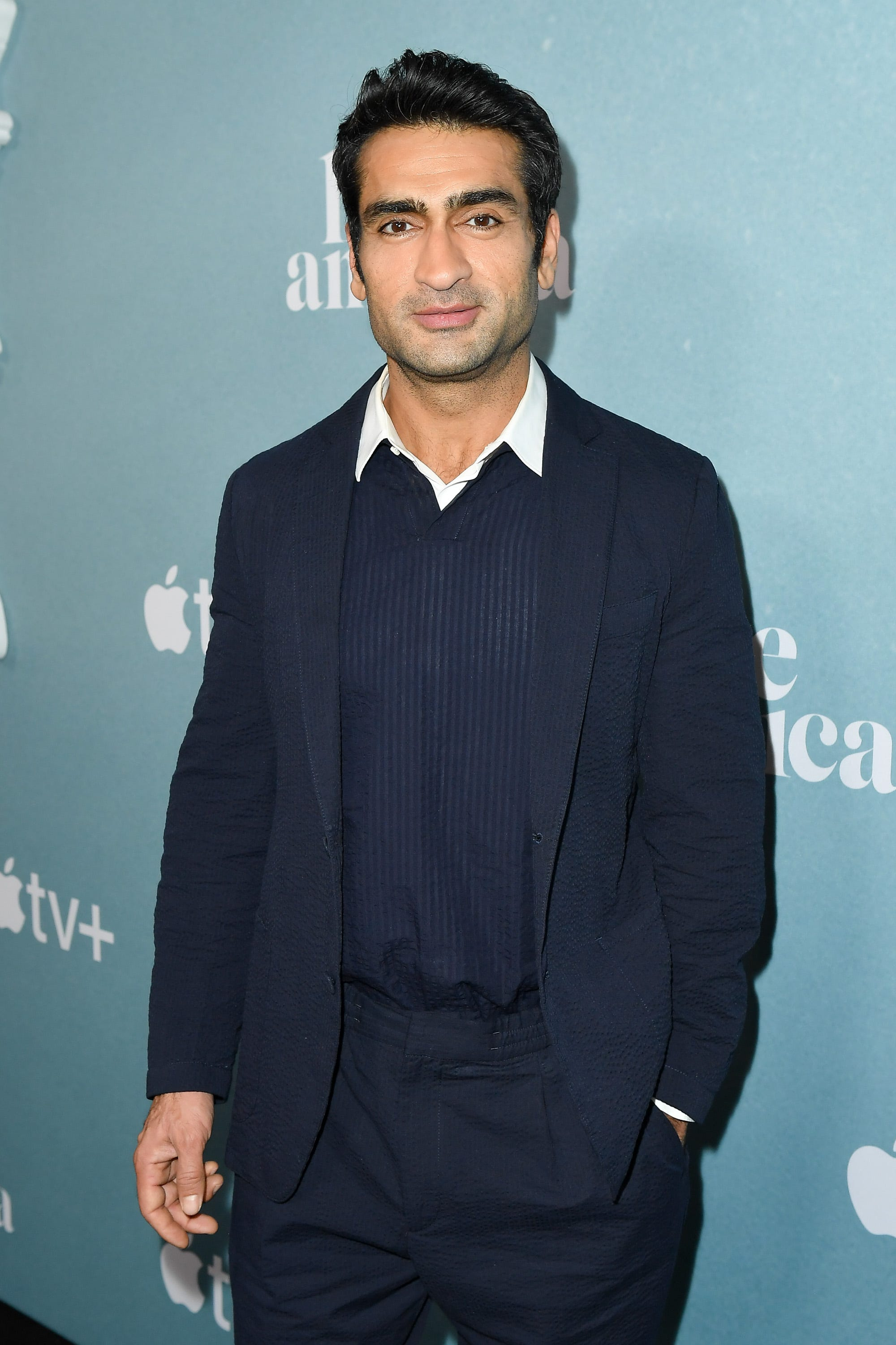 What the outcry from Kumail Nanjiani s sculpted body tells us about racism, masculinity standards