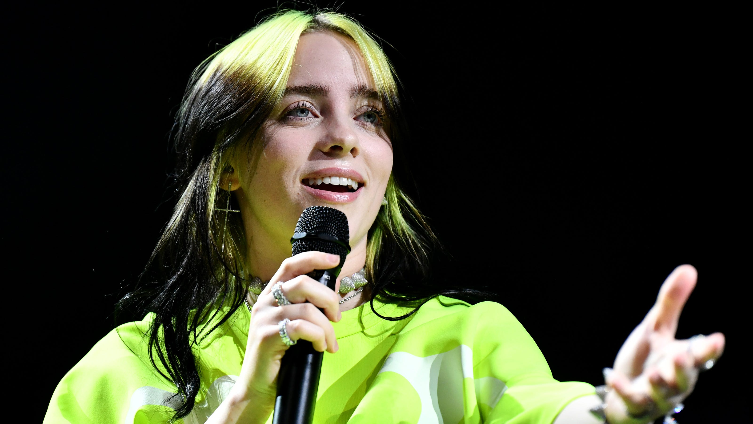 Who is Billie Eilish? Grammys 2020 biggest winner: Everything to know