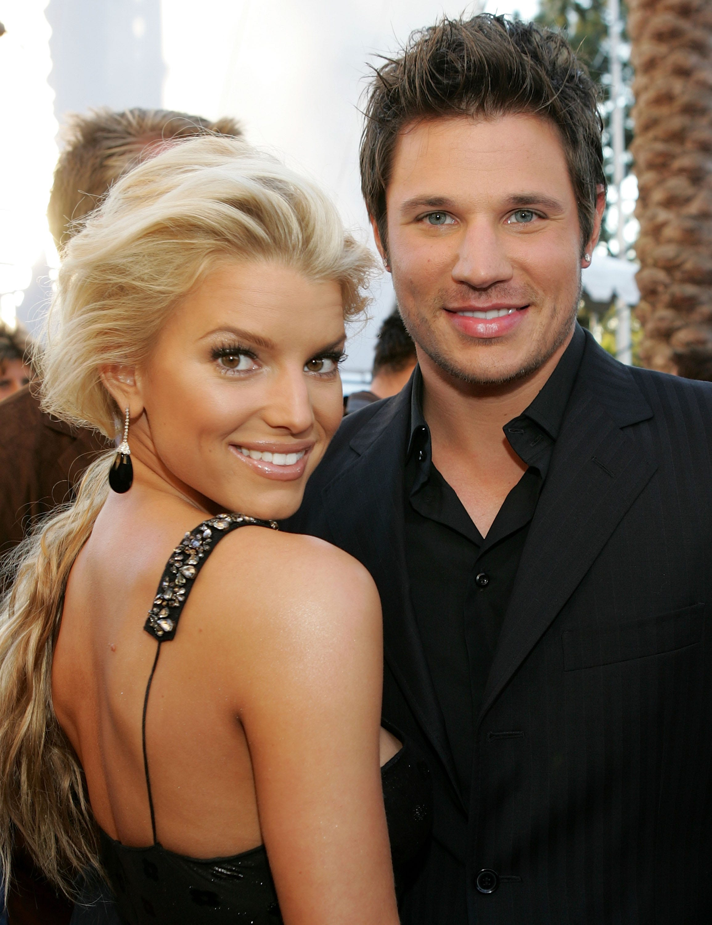 Jessica Simpson reveals why her marriage to Nick Lachey ended, details John Mayer romance