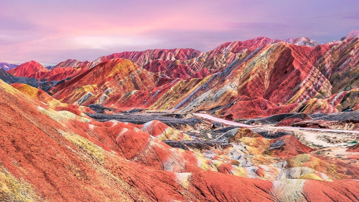 25 amazing places you probably never knew existed thumbnail