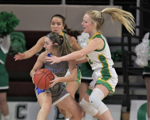 Walton-Verona girls advance to All 'A' state title game with win over Owensboro Catholic