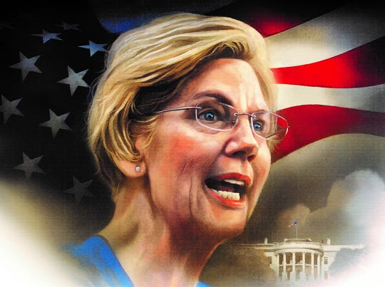 Elizabeth Warren's ideas are not radical; they are right.