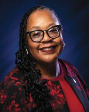 Carolyn B. Jackson