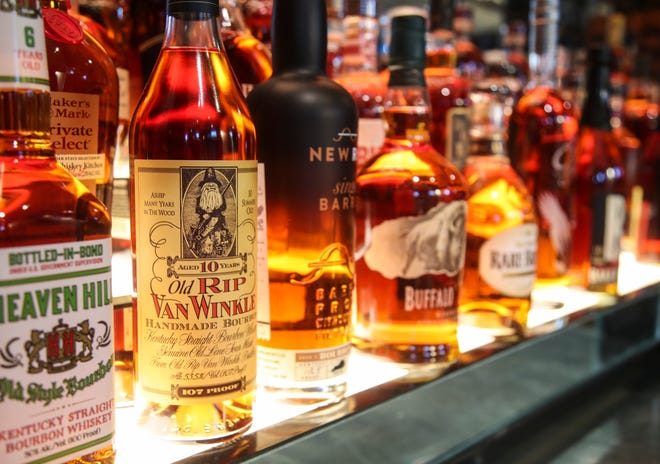 Kentuckians will be able to order direct shipments of wine, beer and spirits under a law approved by the General Assembly.